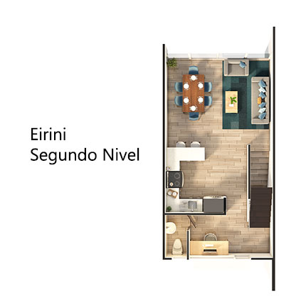 Eirino-Second-Level-Mobile