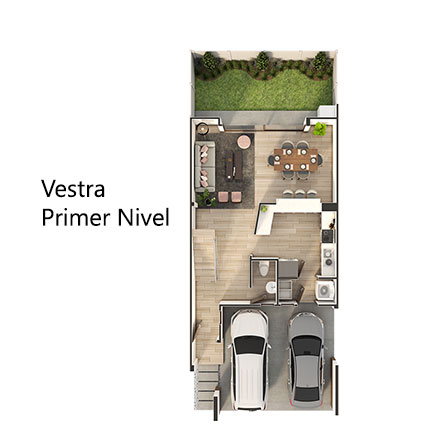 Vestra-First-Level